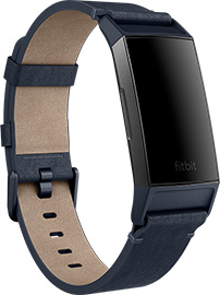Fitbit Charge 3 | Advanced Fitness Tracker