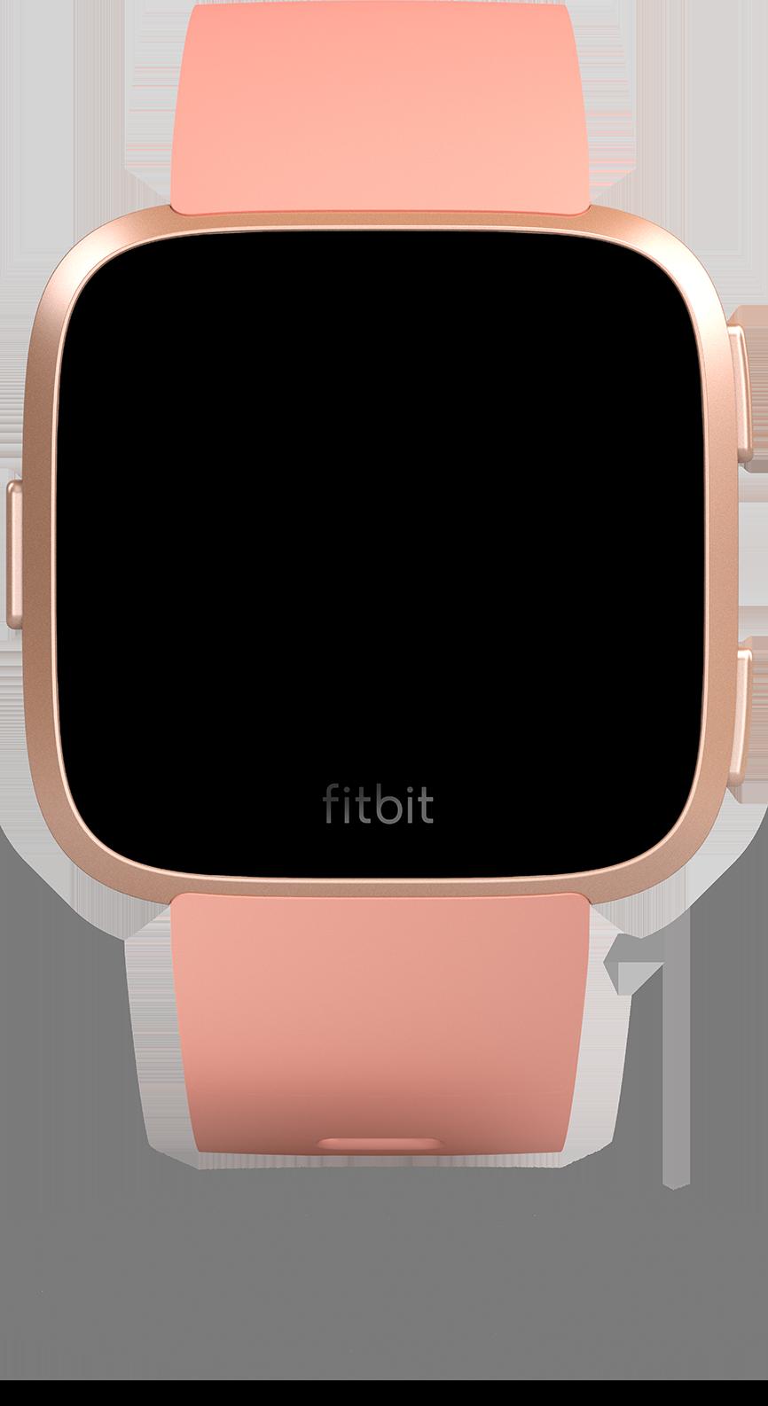 FitbitOS