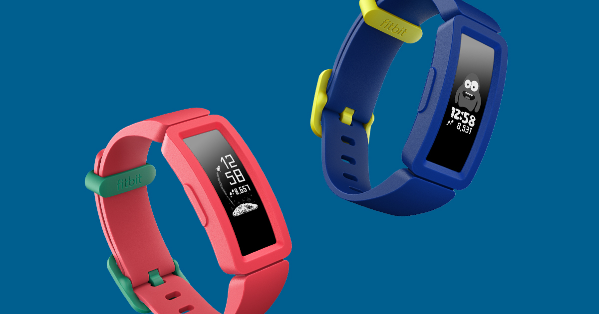 Fitbit Ace 2 | Activity Tracker