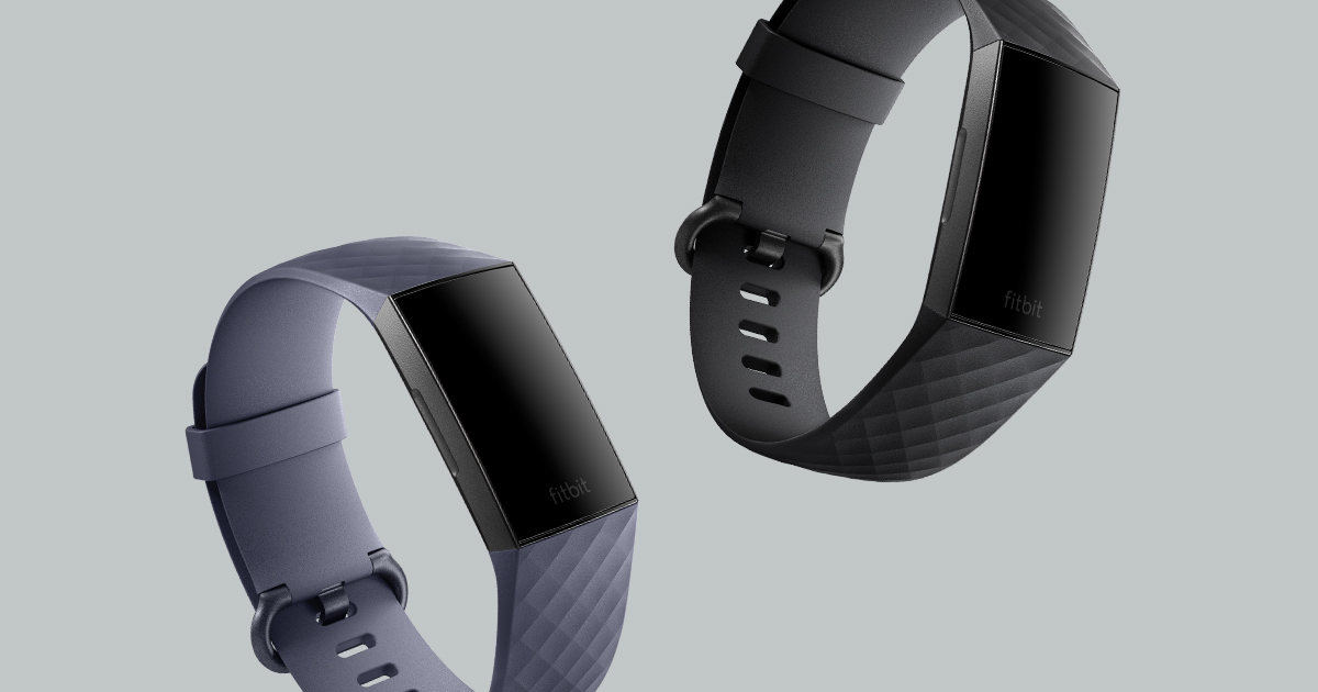 3b8eefbf9ab Shop Fitbit Charge 3 Bands | Classic