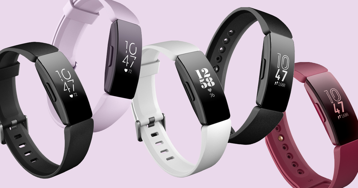 HrHealth Fitbit Fitbit Inspireamp; HrHealth Trackers Inspireamp; Fitness Fitness BxtdshQrCo