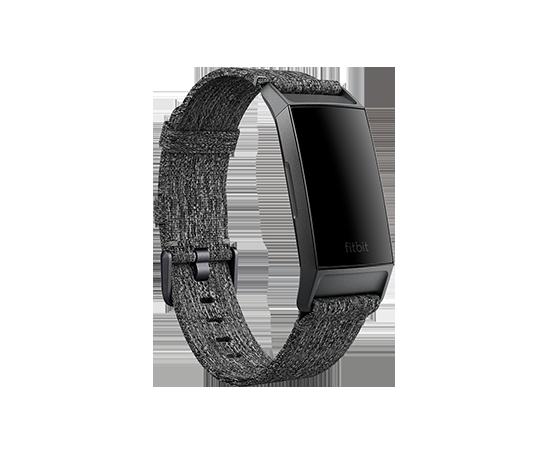 8a847434f533b كشفت شركة فيت بيت (المدرجة في بورصة نيويورك تحت الرمز NYSE  FIT)، العلامة  التجارية الرائدة في مجال التقنيات القابلة للارتداء، اليوم عن سوار Fitbit  Charge ...