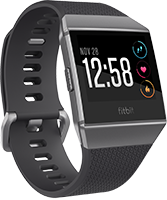 fitbit official site for activity trackers more. Black Bedroom Furniture Sets. Home Design Ideas