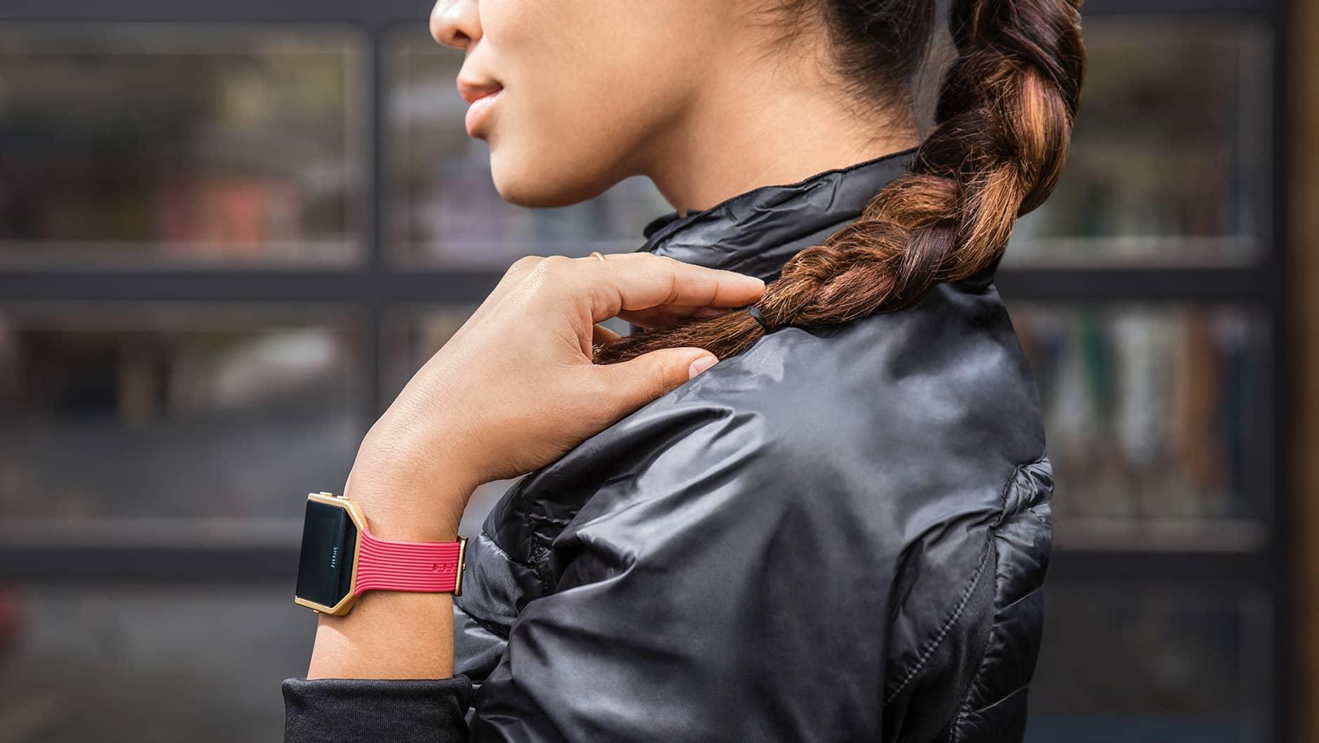 Acheter Des Produits Fitbit Blaze