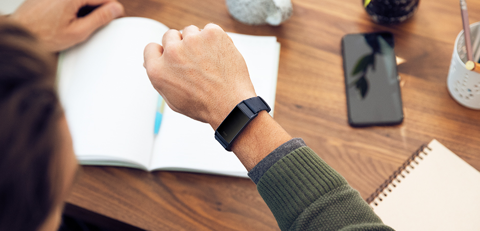 0b4e98952 Shop Fitbit Charge 3 Bands | Leather
