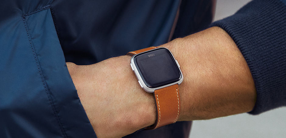 Shop Fitbit Versa Family Accessories