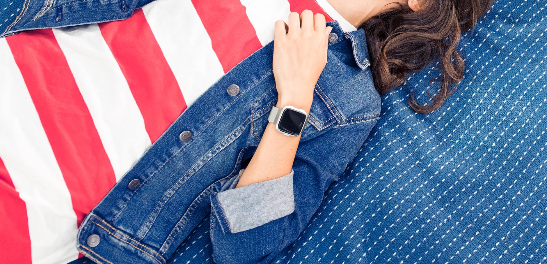 Shop Fitbit Versa Accessories