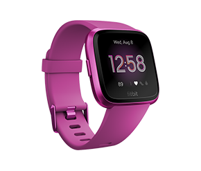 Best Fitbit For Women >> Fitbit Comparison Compare Fitness Trackers Smartwatches