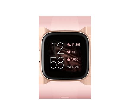 Fitbit Versa 2™ Smartwatch